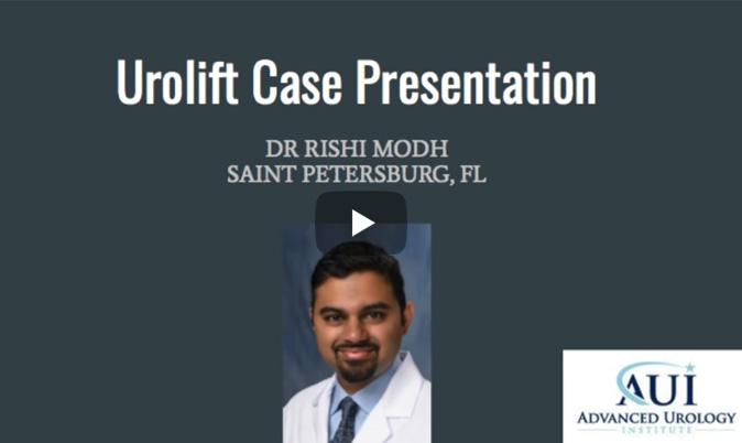 Rishi Modh, MD, MBA