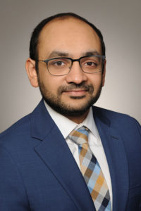 Review Dr. Ali Syed