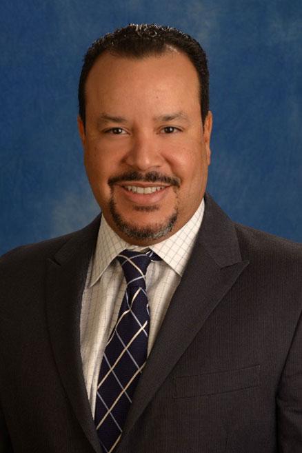 Rolando Rivera, MD, FACS