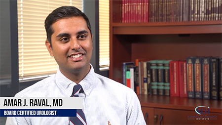 Dr. Amar Raval of Palm Harbor, FL