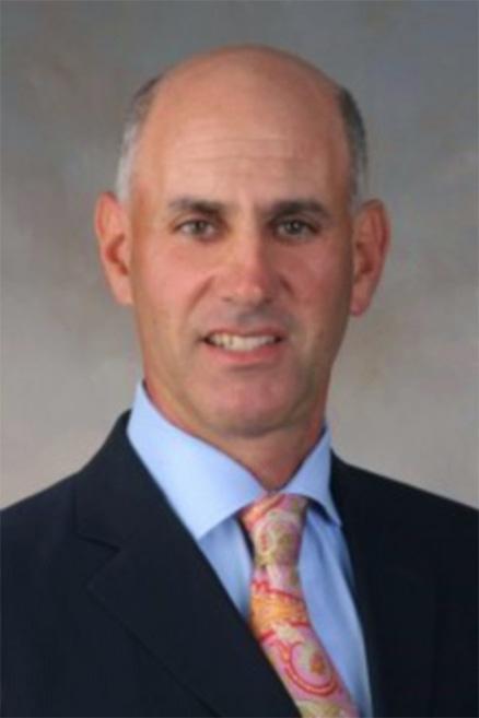 M. Scott Klavans, MD