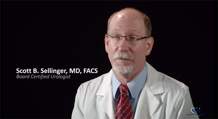 Dr. Scott Sellinger of Tallahassee, FL