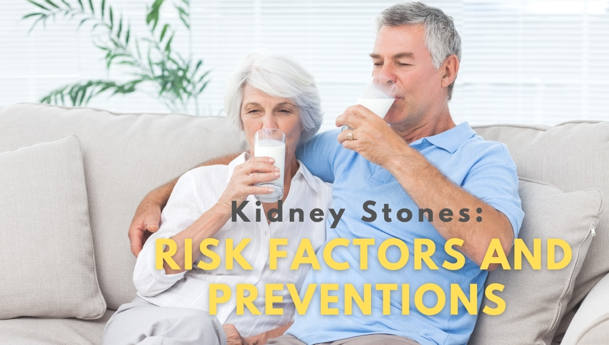 Kidney Stones: Risk Factors and Preventions