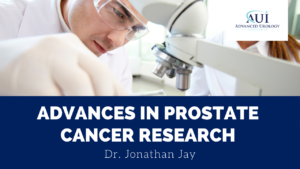 Advances in Prostate Cancer Research