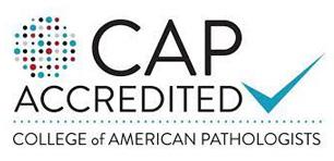 CAP-accredited