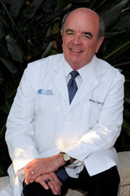 Martin K. Dineen, MD, FACS
