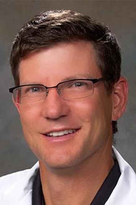 Sean Heron, MD - Urologist