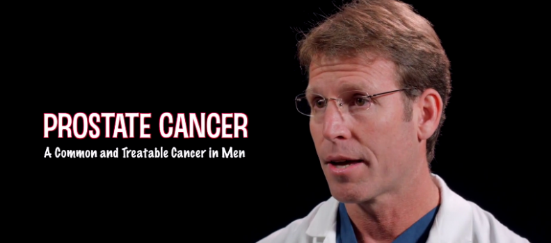 Prostate Cancer, A Common and Treatable Cancer in Men – Dr Matthew Merrell