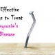 3 Effective Ways to Treat Peyronie's Disease