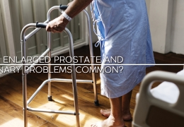 Advanced Urology Institute News: Are Enlarged Prostate and Urinary Problems Common?