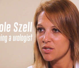 Nicole Szell Becoming a Urologist