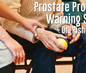 Prostate Problem Warning Signs