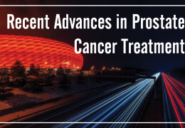 Advanced Urology Institute News: Recent Advances in Prostate Cancer Treatment