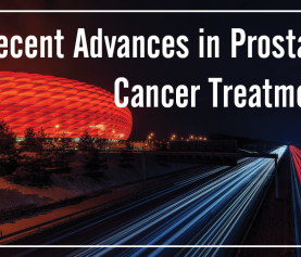 Recent Advances in Prostate Cancer Treatment