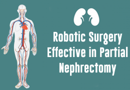 Advanced Urology Institute News: Robotic Surgery Effective in Partial Nephrectomy