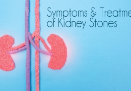 Advanced Urology Institute News: Symptoms & Treatment of Kidney Stones