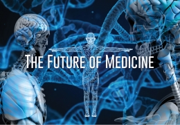 Advanced Urology Institute News: The Future of Medicine