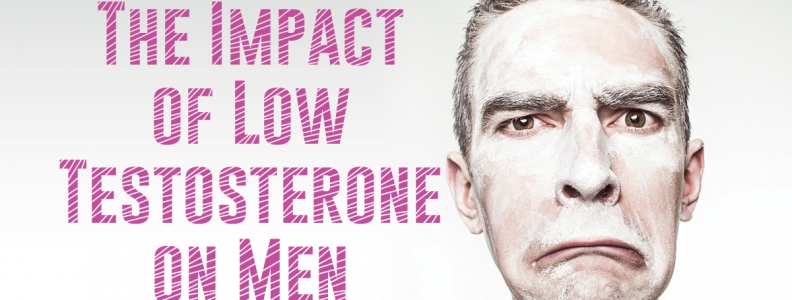 The Impact of Low Testosterone on Men
