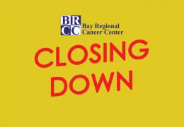 Advanced Urology Institute News: Bay Regional Cancer Center Closing Down
