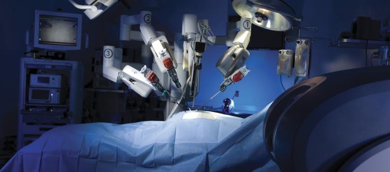 Advantages of da Vinci Robotic Surgery for Prostate Cancer