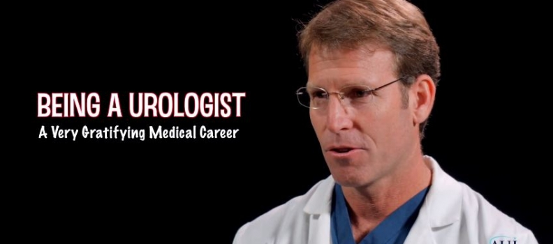 Being a Urologist, A Very Gratifying Medical Career – Dr Matthew Merrell