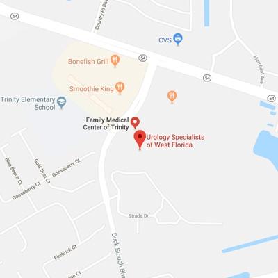 Advanced Urology Institute: Advanced Urology Institute: Trinity Duck Slough Office